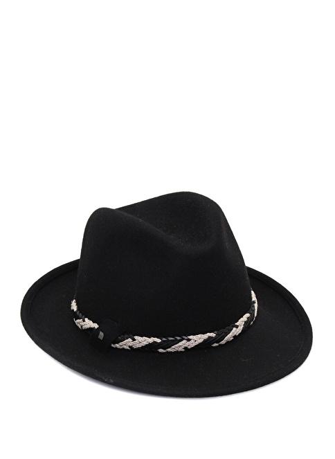 Marzi Şapka Siyah